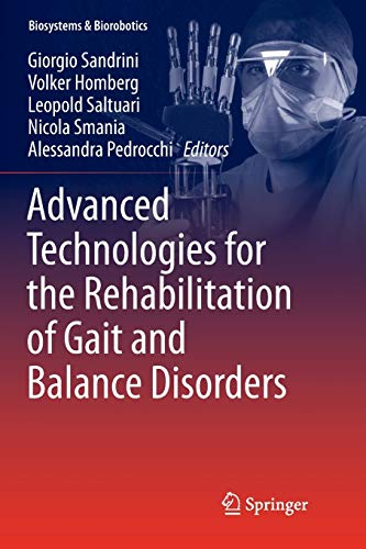 Advanced Technologies for the Rehabilitation of...