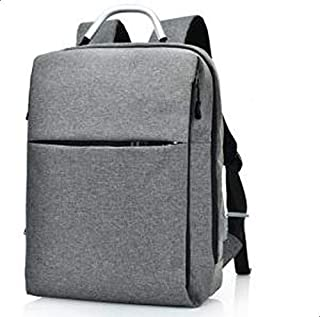 Men's wear-resistant Oxford cloth backpack USB anti-theft laptop fashion casual multi-function bag
