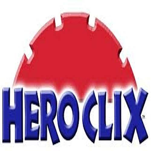 50 Heroclix Assorted Figures by WizKids
