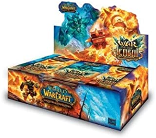 Best wow tcg war of the elements Reviews