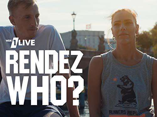 1LIVE Rendez-Who? mit Esther Sedlaczek