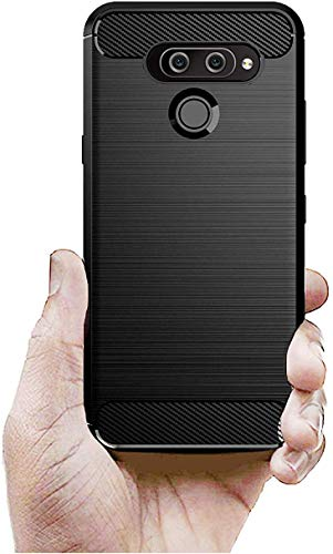 ELICA Protective + Anti Shock Proof CASE Bump Exclusive Hybrid Case for LG Q60 / LG K50 2019,LG Q 60