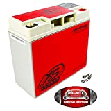 XS Power XP750 Special Edition 600W Battery...