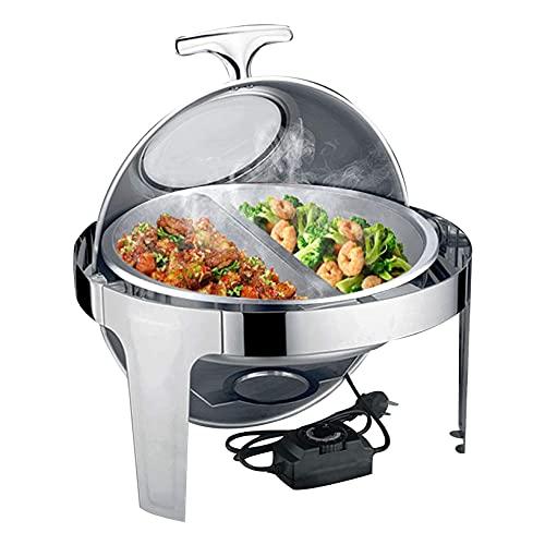 Chafing Dish, Calentador de Buffet Planchas de...