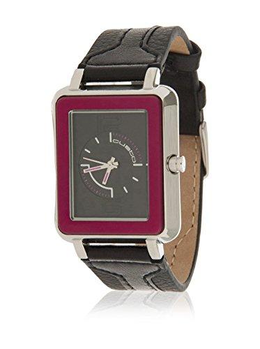 Custo Watches Reloj analogico para Mujer de Cuarzo con Correa en Piel CU027603