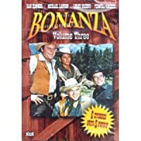Bonanza Volume Three