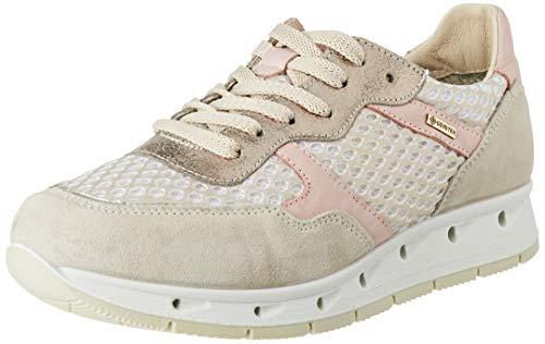 IGI&CO Scarpa Donna Goretex 51613, Sneaker, Beige (Beige 5161366), 36 EU