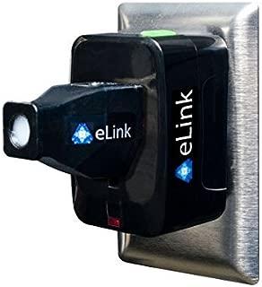 eLink EMF Neutralizer - Whole House Plug Protection Device w/Worldwide Travel Adaptor