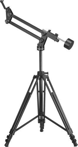 Orion 5379 Paragon-Plus Binocular Mount and Tripod
