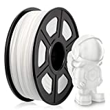 ▶【Upgrade Toughness and Not Brittle PLA Filament】High purity PLA raw materials, superb layer bonding leads to stronger and less fragile. Fulfill your demands for printing projects with higher toughness by using Enotepad PLA filament. ▶【PLA Filament N...