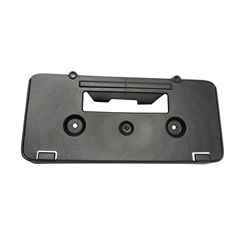 I-Match Auto Parts Front License Plate Bracket Tag Holder Replacement for 2010 -...