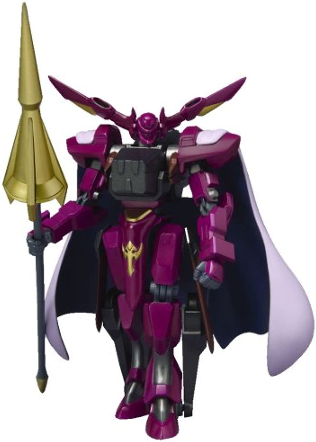 Off Shoot in Action Code Geass Knight Mare Frame Gloucester Cornelia [Toy] (japan import)