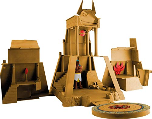 IMC Toys Invizimals - Templo de Uberjackal