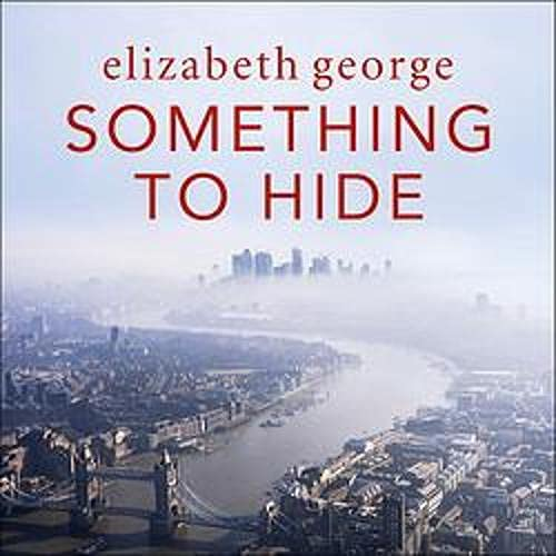 Something to Hide cover art