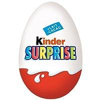 Kinder Surprise (キンダー サプライズ) 20g 6pcs 【並行輸入品】【海外直送品】