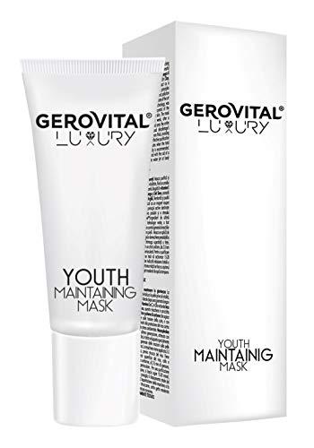 Gerovital Luxury Maske für alle Hauttypen, 100 ml