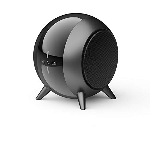 Altavoz Portátil Bluetooth, Altavoz Portátil TWS Stereo 3D Hi-Fi...