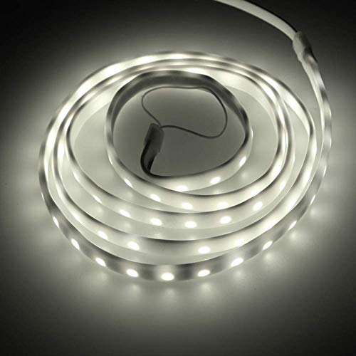 iMiMi Outdoor Light Strip Camping Cool Lighting 5ft 5V 6500K for Motorhome Tent Camping Hiking Safety Emergency TV Computer Backgroung Lighs