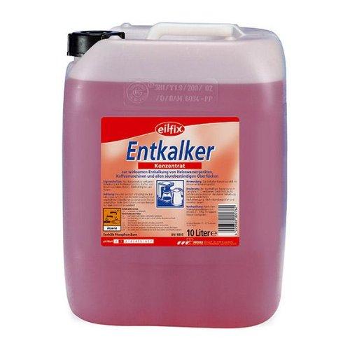 eilfix Entkalker - Flüssigkonzentrat - 10 Liter Kanister
