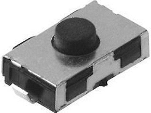 Boutons de clé pour opel corsa/meriva vectra agila omega tigra microtaster interrupteur