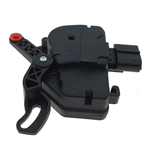 Sliding Door Lock Actuator Left Driver Side for 2008-2016 Chrysler Town Country 2008-2019 Dodge Grand Caravan Replace 5020679AB
