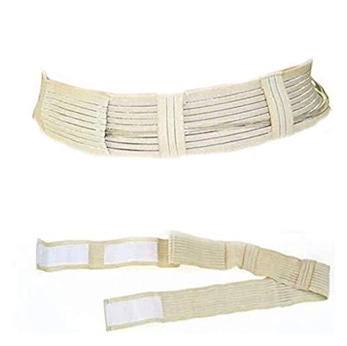 Tubos portátiles TUBOS TUBOS FLEXIBLE STRENSE Cómodo y ocultado Reutilizable Lavable Diálisis Abdominal Protección Protección Pads Tubos de gastrostomía transpirable suave (Color: C (64-93cm)) 2135
