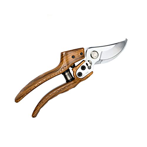 Will's Sword Professional Sharp Pruners