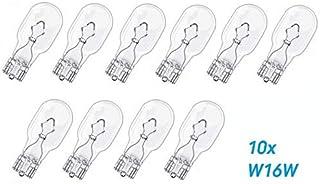 Suchergebnis Auf Für Auto Glühlampen W16w Glühlampen Beleuchtung Ersatz Einbauteile Auto Motorrad