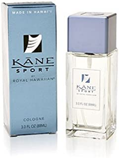 Royal Hawaiian Cologne Kane Sport Cologne 3 oz.