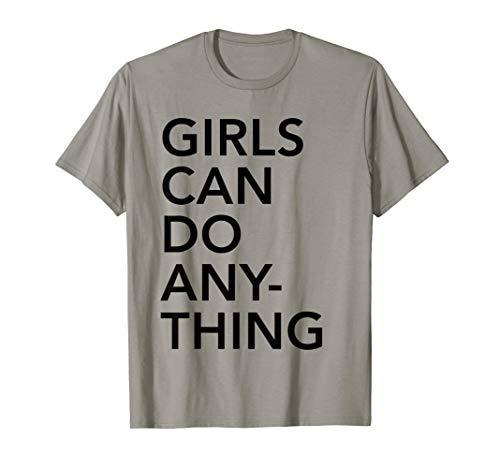 Girls Can Do Anything Premium T-Shirt