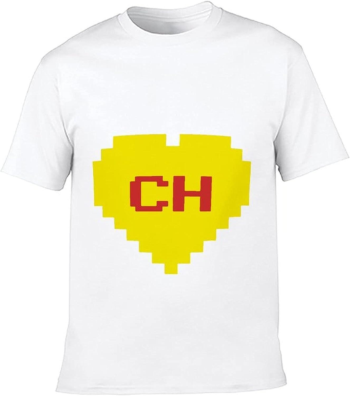 El Ch-AVO De-l Oc-ho Teen Boy Girls Cartoon Merch Tee Kids Cotton 80s 90s Character Graphic T-Shirts Gifts TOP