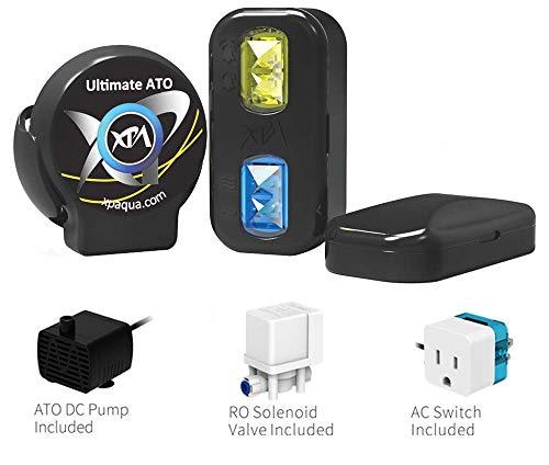 XP Aqua Ultimate ATO - Complete 4-Sensor Aquarium Auto-Top-Off System