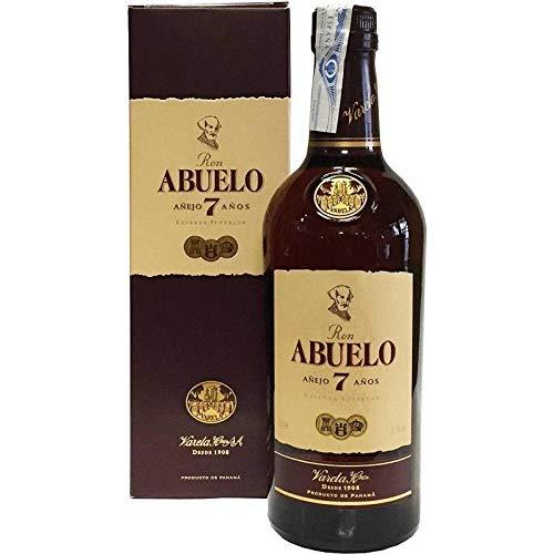 ABUELO RON ANEJO 7ANOS 70 CL