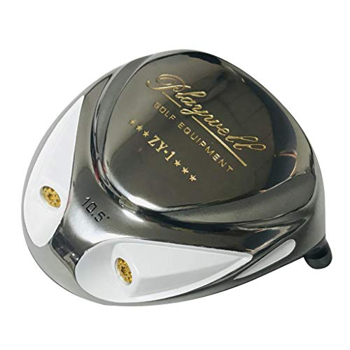 T TOOYFUL Titanlegierung Nr. 1 Holz Golf Driver 460ccm Golfschläger Rechtshänder Ausrüstung