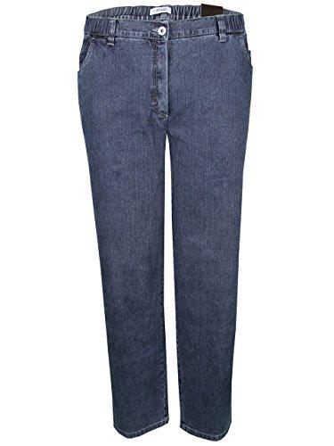 KjBrand Hose Jeans beige Größe 54