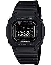 [カシオ] 腕時計 ジーショック 電波ソーラー GW-M5610-1BJF ブラック
