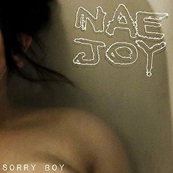 Sorry Boy