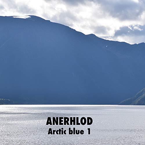 Arctic Blue 1