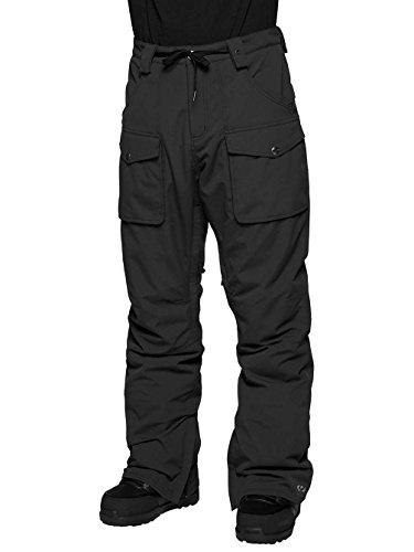 ThirtyTwo Handschuhe Herren Mantra Snowboard Hose L schwarz