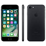 Apple iPhone 7 128GB - Black - AT&T (Renewed)
