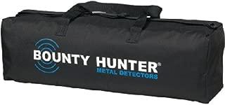 Bounty Hunter Nylon Metal Detector Carrying Bag - CBAG