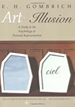 art and illusion by gombrich