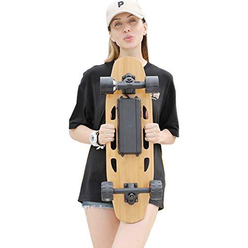 Elektro Skateboard YANGLIUYL Fernbedienung 4-Rad kaufen  Bild 1*