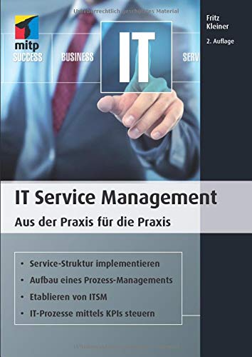 IT Service Management (mitp Business)
