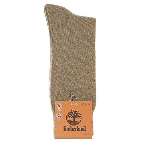 Timberland Herren Socken Gr. L, beige