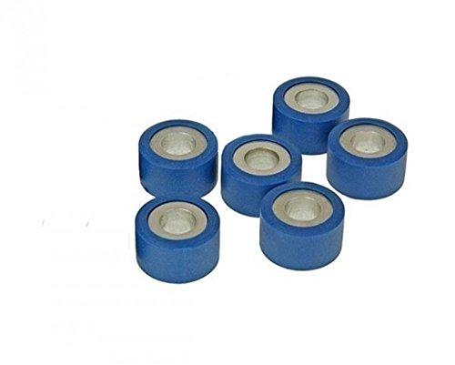 Preisvergleich Produktbild Variomatik Rollen 6 Stk. 16x13 mm 8, 5 g Kymco K12 50,  People 50