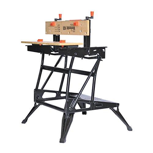 Black&Decker Portable Bench & Vise