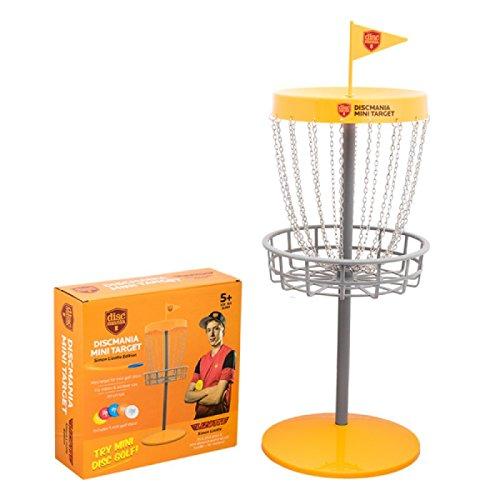 Discmania Mini Target Mini Disc Golf Basket