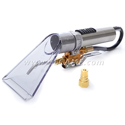 PMF Internal Spray Upholstery Wand with Transparent Vacuum Head