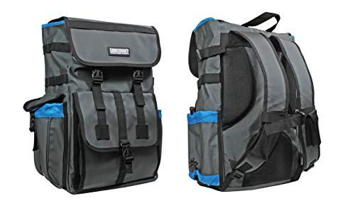 Lunkerhunt LTS Tackle Backpack - Grey